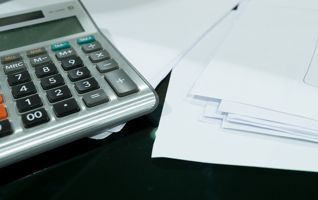 Документ подтверждающий получение займа